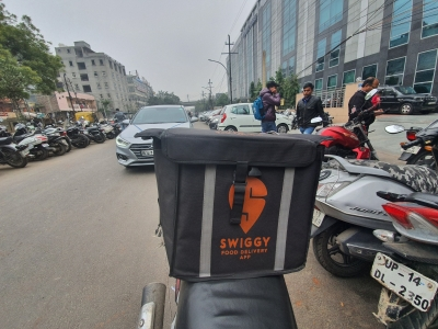 B'luru civic body gets tough on Swiggy over faulty waste disposal