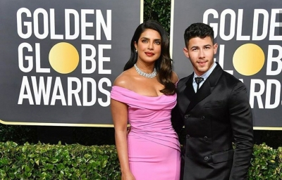 Priyanka, Nick contribute towards COVID-19 relief funds