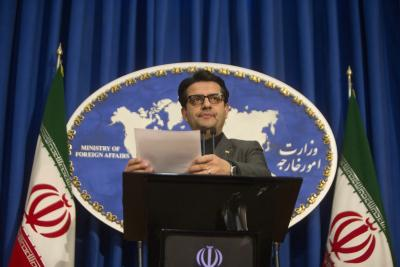 Iran warns of 'final step' on nuclear deal