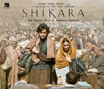 Kashmir finds a new narrative in Bollywood