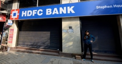 Moody's downgrades ratings of SBI, HDFC Bank