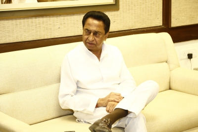 Kamal Nath floats awards for Ideas Of Change