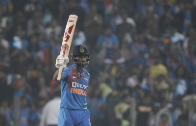 2nd T20I: All-round India ease past NZ, take 2-0 lead in series