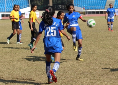 Football Delhi announces scholarships for u-16 players