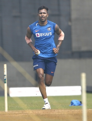 Having a son has changed my perspective of life: Hardik Pandya