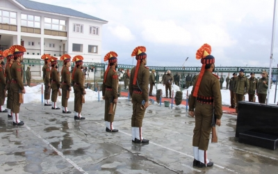 J&K tops gallantry medals list announced on eve of 74th I-Day