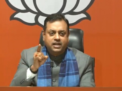 BJP renames Congress as 'Muslim League Congress'