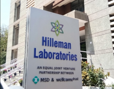 Group B Streptococcus: Hilleman Labs to make affordable vaccine (Lead)
