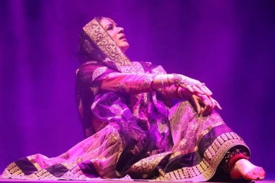 'Qawwali' not allowed, Kathak performance cut short in UP