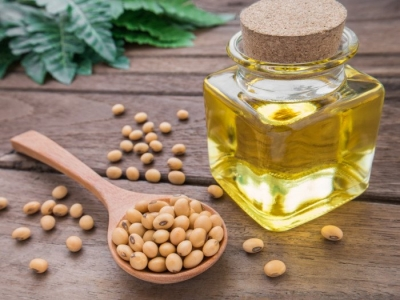 Soybean oil diet may trigger genetic changes in brain