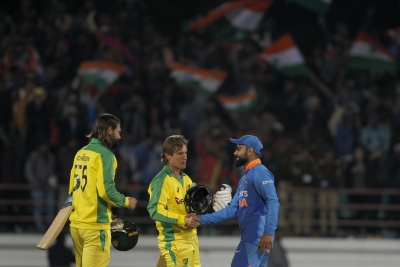 Thriller on card as India face Australia in Bengaluru (Preview)