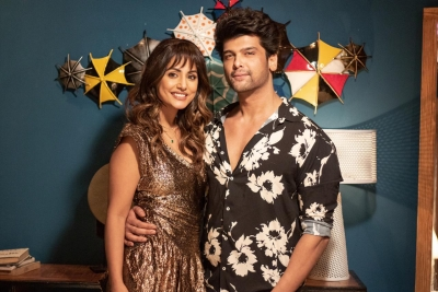 Hina Khan, Kushal Tandon co-star in an OTT horror film