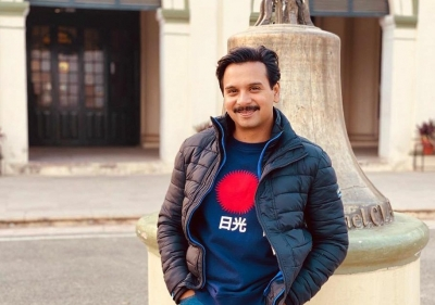 Actor Namit Das turns composer for Mira Nair's 'A Suitable Boy'