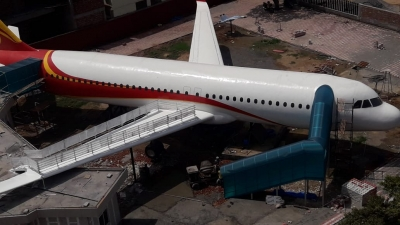 Many takers for Bengaluru-made aircraft restaurants