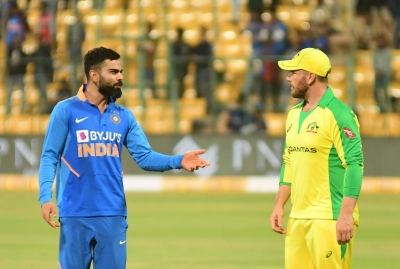 India look to avoid first 'whitewash' vs Aussies in 20 years (Preview 3rd ODI)