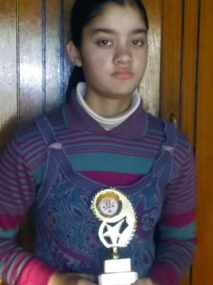 Himachal girl who saved 3 lives selected for national award