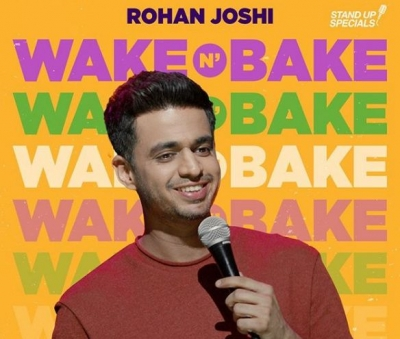 Keeping quiet is not a solution: Comedian Rohan Joshi