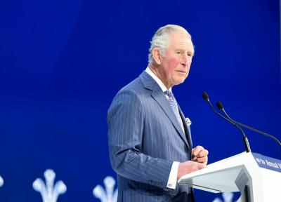 Prince Charles calls for 'swift' action on climate change