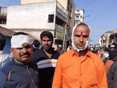 VHP says communal elements attacked Jharkhand pro-CAA rally