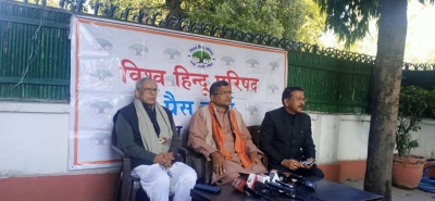 Violence in garb of protests becoming unbearable: VHP