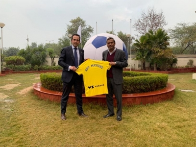 Cadiz CF returns to scouting project in India