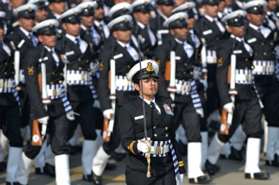 End gender disparity in armed forces: SC directs permanent commission to women officers (Ld)