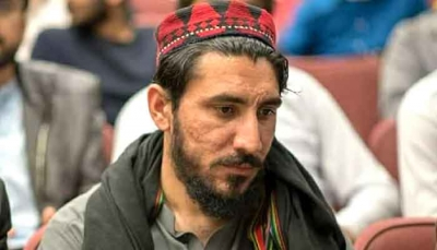 Pak Pashtun leader Manzoor Pashteen arrested for sedition
