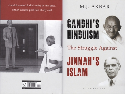M.J. Akbar's book throws up some intriguing questions on Jinnah, Partition