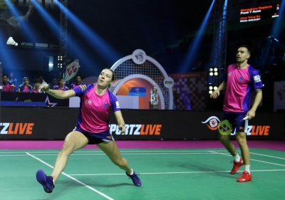 PBL: Pune 7Aces beat Bengaluru Raptors in nail-biting tie
