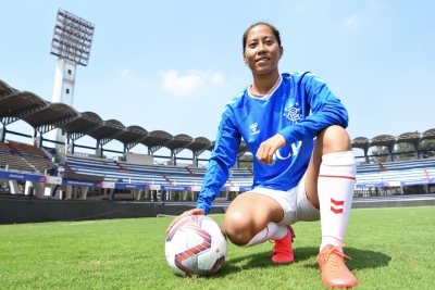 Hosting AFC Asian Cup 2022 will give us extra motivation, says Bala Devi
