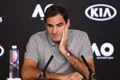 Federer edges out Ronaldo in Forbes' list of highest paid athletes