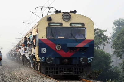 Indian Railways has installed bio toilets across 68,000 coaches
