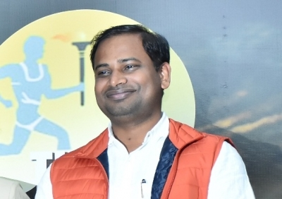 Odisha minister highlights role of innovation in reviving sports ecosystem