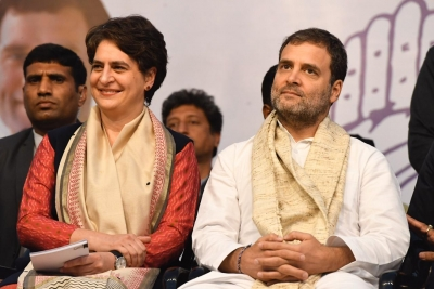 Rahul, Priyanka to visit Hathras on Thursday