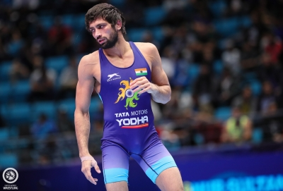 24 wrestlers to represent India in Individual World Cup in Serbia