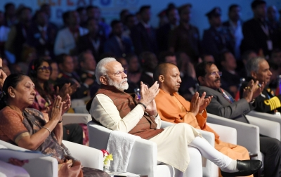 Delhi journalist booked for remarks against Modi, Yogi