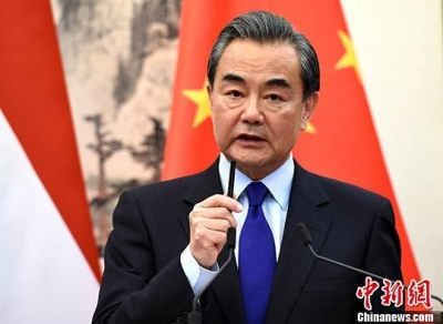 China accuses US of spreading COVID-19 'conspiracies'