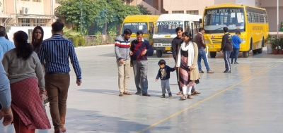 All schools to remain closed in northeast Delhi on Tuesday