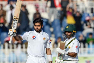 Eng vs Pak 2nd Test: Rizwan counter pushes back England on truncated Day 2