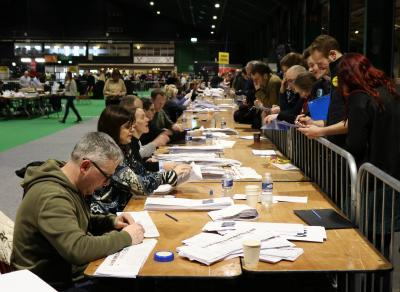 Ireland's lower house of parliament fails to elect new PM