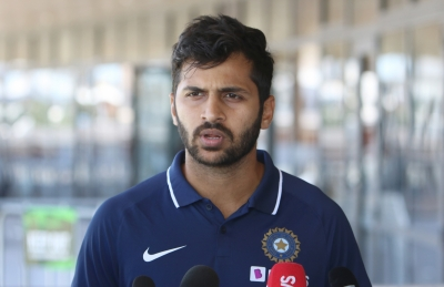 Shardul Thakur finds gold after hard dig in domestic cricket