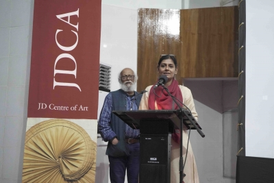 13th Film Festival on Art & Artists concludes