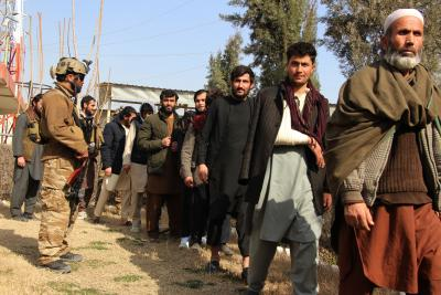 Taliban frees 36 Afghan detainees