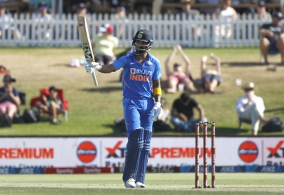 ICC T20I rankings: Rahul retains 2nd spot, Agar in top five