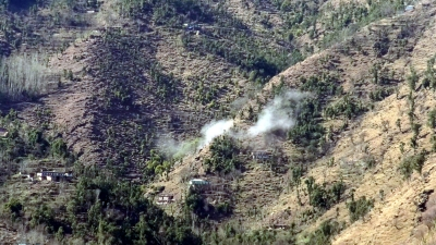Civilian hurt in Pak ceasefire violation, succumbs to injuries