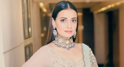 Dia Mirza shares her fashion staples, hacks