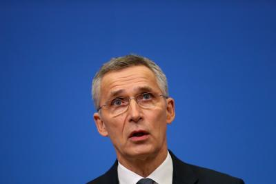 NATO presence in Afghanistan conditions-based: Stoltenberg