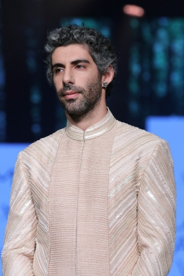 Jim Sarbh: Don't think we give credit to all pieces that go into a film