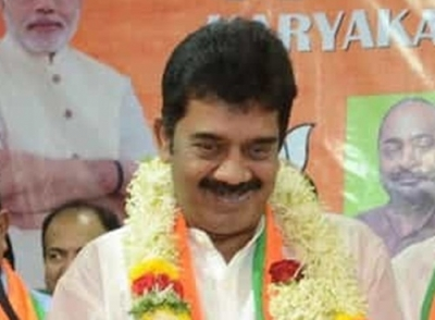 Boycott, ban Chinese products in Goa: State BJP President