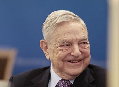 Remove Zuckerberg and Sandberg from Facebook: Soros